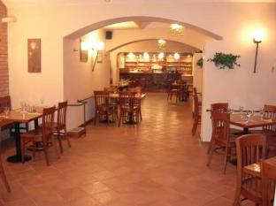 Residence La Fenice Praag - Restaurant
