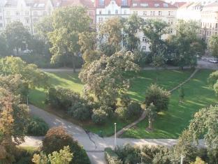 Residence La Fenice Praag - Omgeving