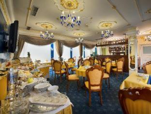 Hotel General Praag - Restaurant