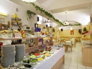 Hotel Golden City Prague - Buffet