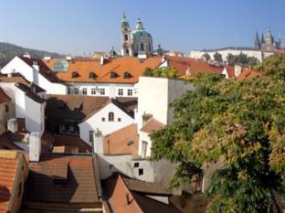Hotel Bishops House Prag - Manzara