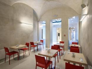 Hotel Bishops House Prag - Restoran