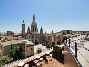 Colon Hotel Barcelona - Facilities