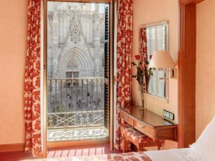 Colon Hotel Barcelona - Interior