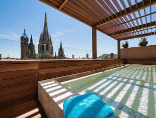 Colon Hotel Barcelona - Vitality pool