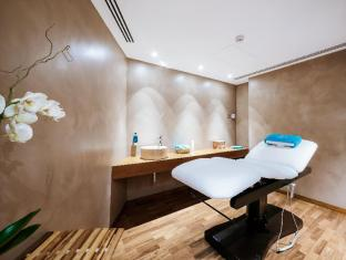 Colon Hotel Barcelona - Massage Cabin