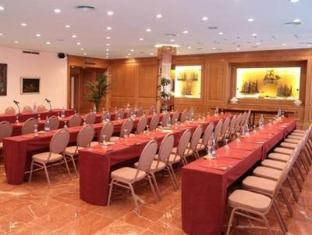 Colon Hotel Barcelona - Meeting Room