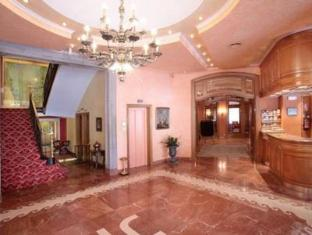 Colon Hotel Barcelona - Hall
