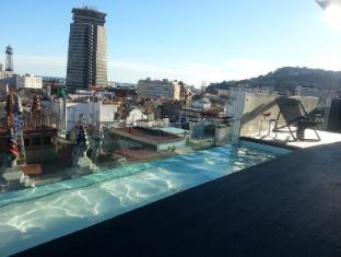 가우디 호텔 바르셀로나