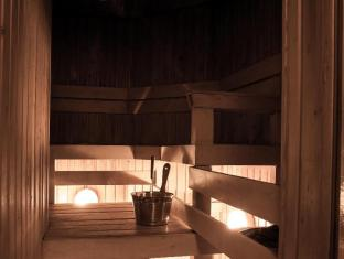 Anna Hotel Helsinki - Sauna for rent