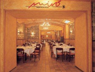 Rialto Hotel Barcelona - Joan Miro