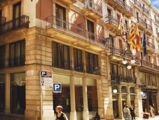 Rialto Hotel Barcelona - Exterior