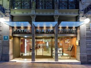 리알토 호텔