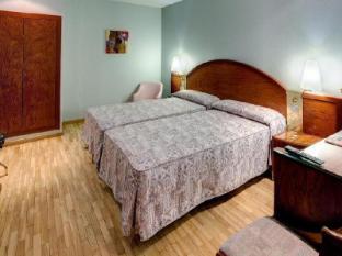 Rialto Hotel Barcelona - Guest Room