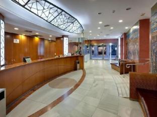 Rialto Hotel Barcelona - Reception