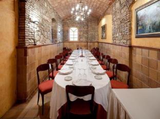 Rialto Hotel Barcelona - Restaurant