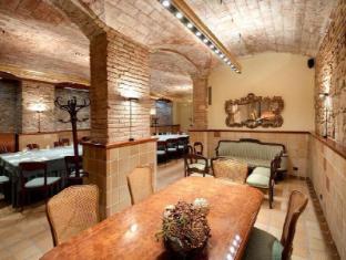 Rialto Hotel Barcelona - Interior