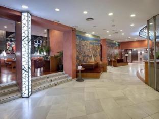 Rialto Hotel Barcelona - Lobby