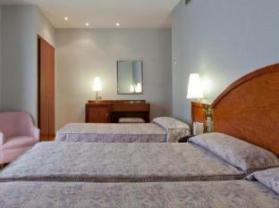 Rialto Hotel Barcelona - triple room