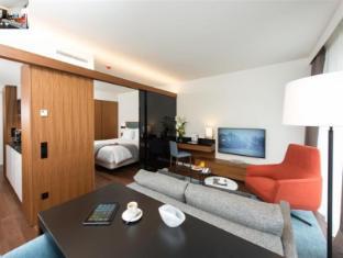 Fraser Suites Geneva