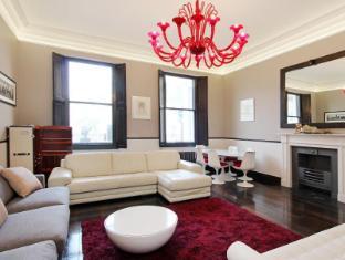 London Lifestyle Apartments - Belgravia - Chelsea