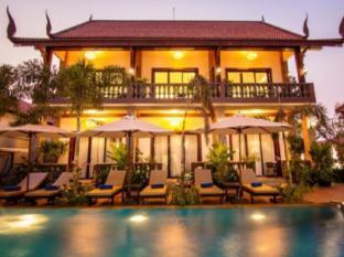 Kralanh Petite Villa