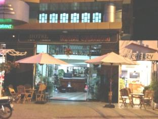Nam Quang Dalat Hotel