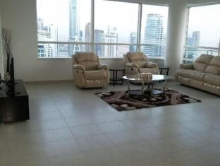 Flexstay Holiday Homes - 3 Bedroom Apartment Dubai Marina