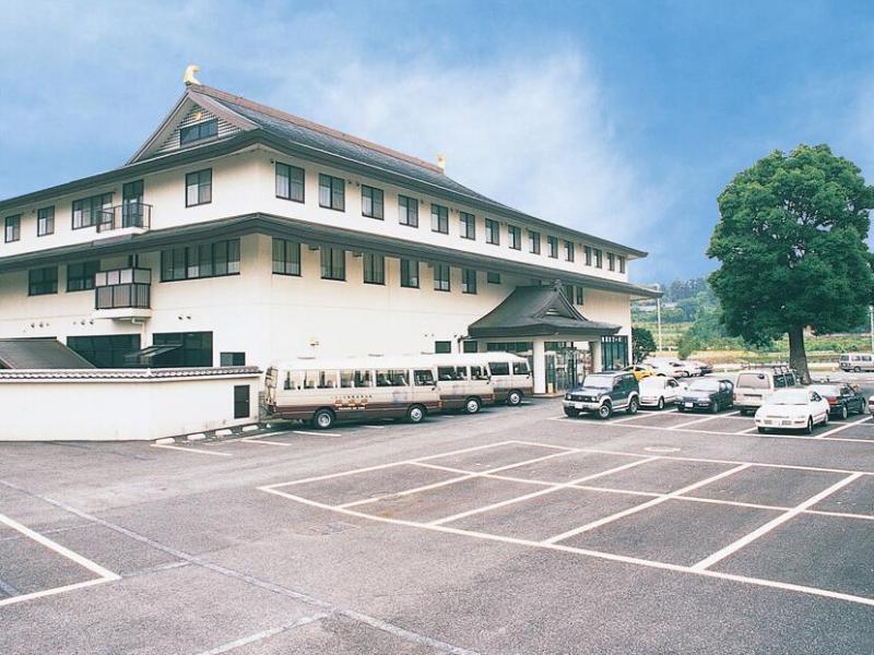 Ranzan Keikoku Onsen Health Center Heiseirou