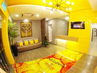Hotel Apartment Lemon 8