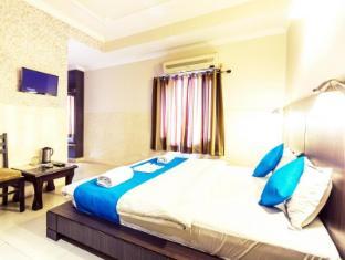 ZO Rooms MI Road Jaipur