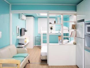Mint Paradise Guesthouse Busan