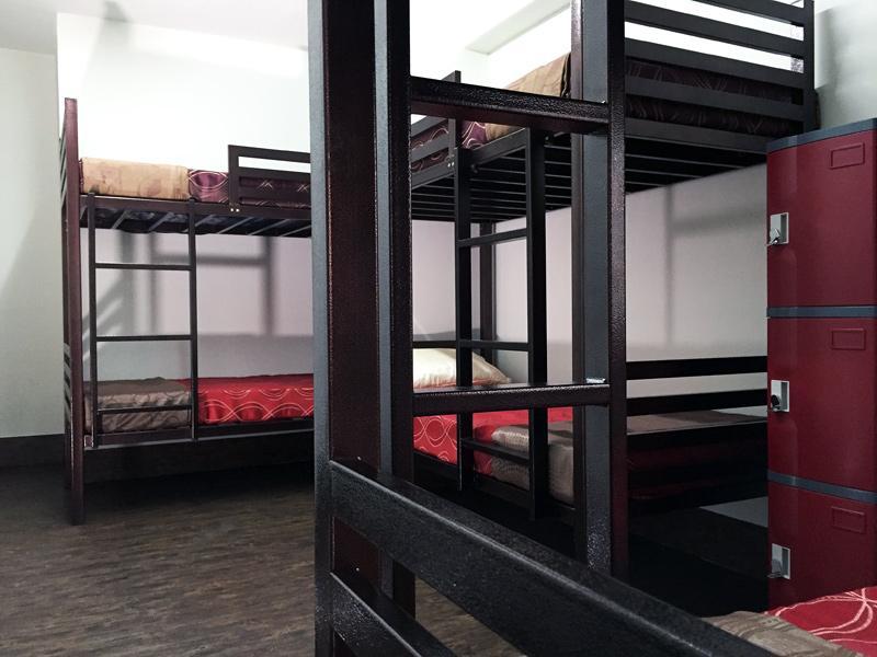 Dorms KL10