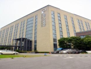 Ceisip Hotel Shanghai
