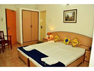 Vista Rooms at Colva Beach