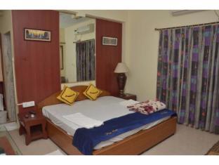 Vista Rooms at Salmona Saligao