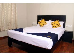 Vista Rooms at Kakkanad