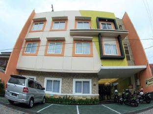 Hasanah Guesthouse Suhat