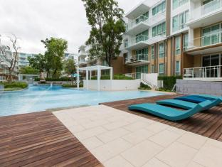 Wan Vayla Condo Huahin For Rent