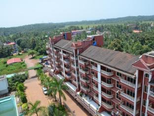 Ruby Residency Apartments