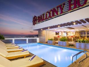 Balcony Nha Trang Hotel & Apartment