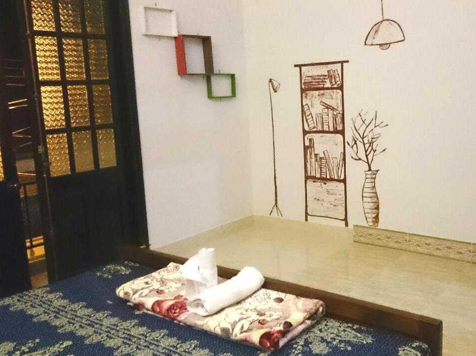 Little Home Hostel6
