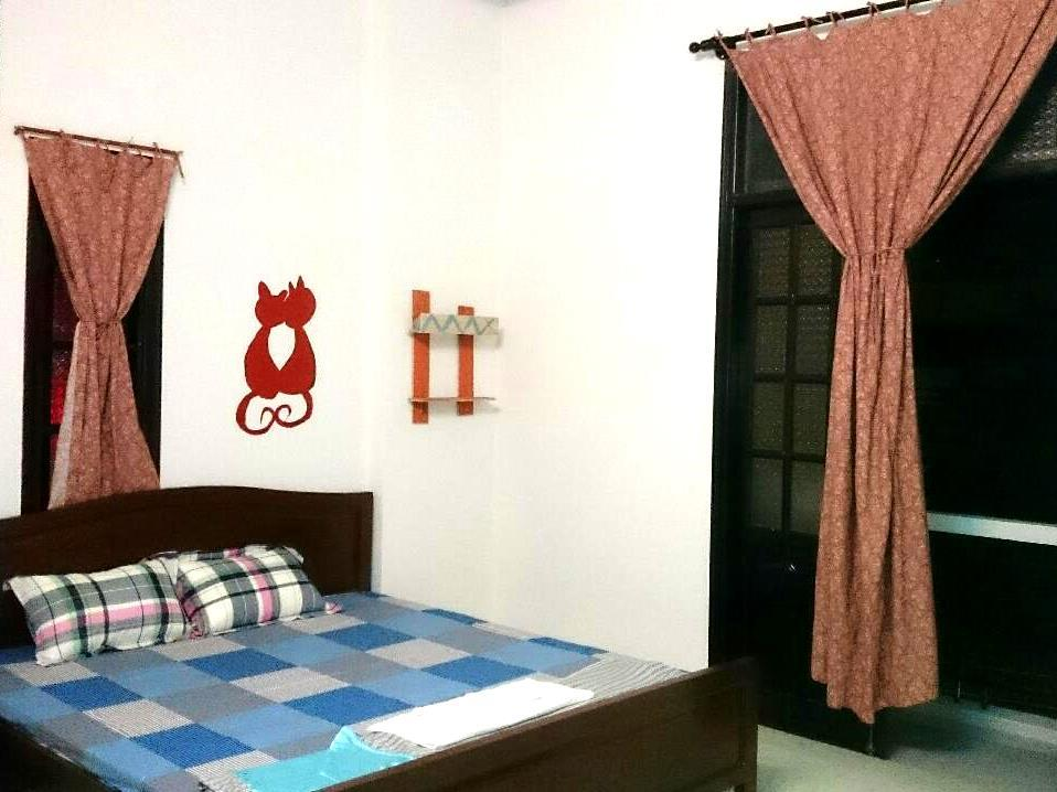 Little Home Hostel9