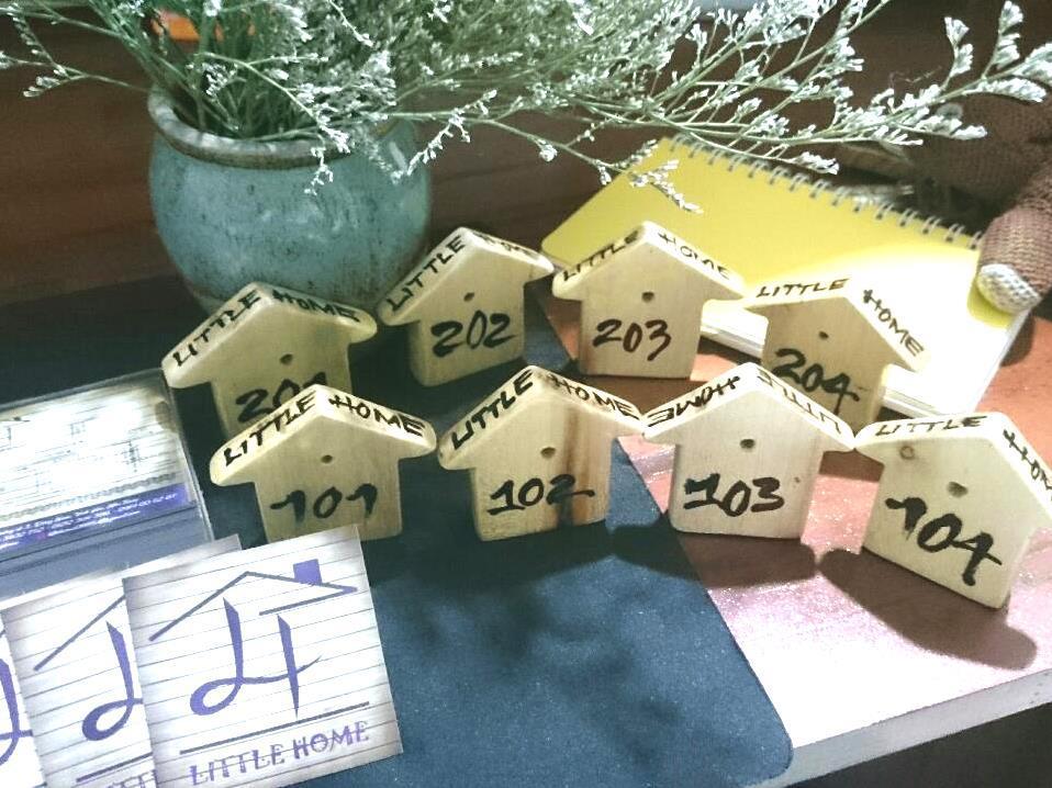 Little Home Hostel15