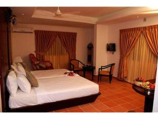 Vista Rooms at Fort Kochi Beach