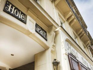 巴黎里弗利酒店