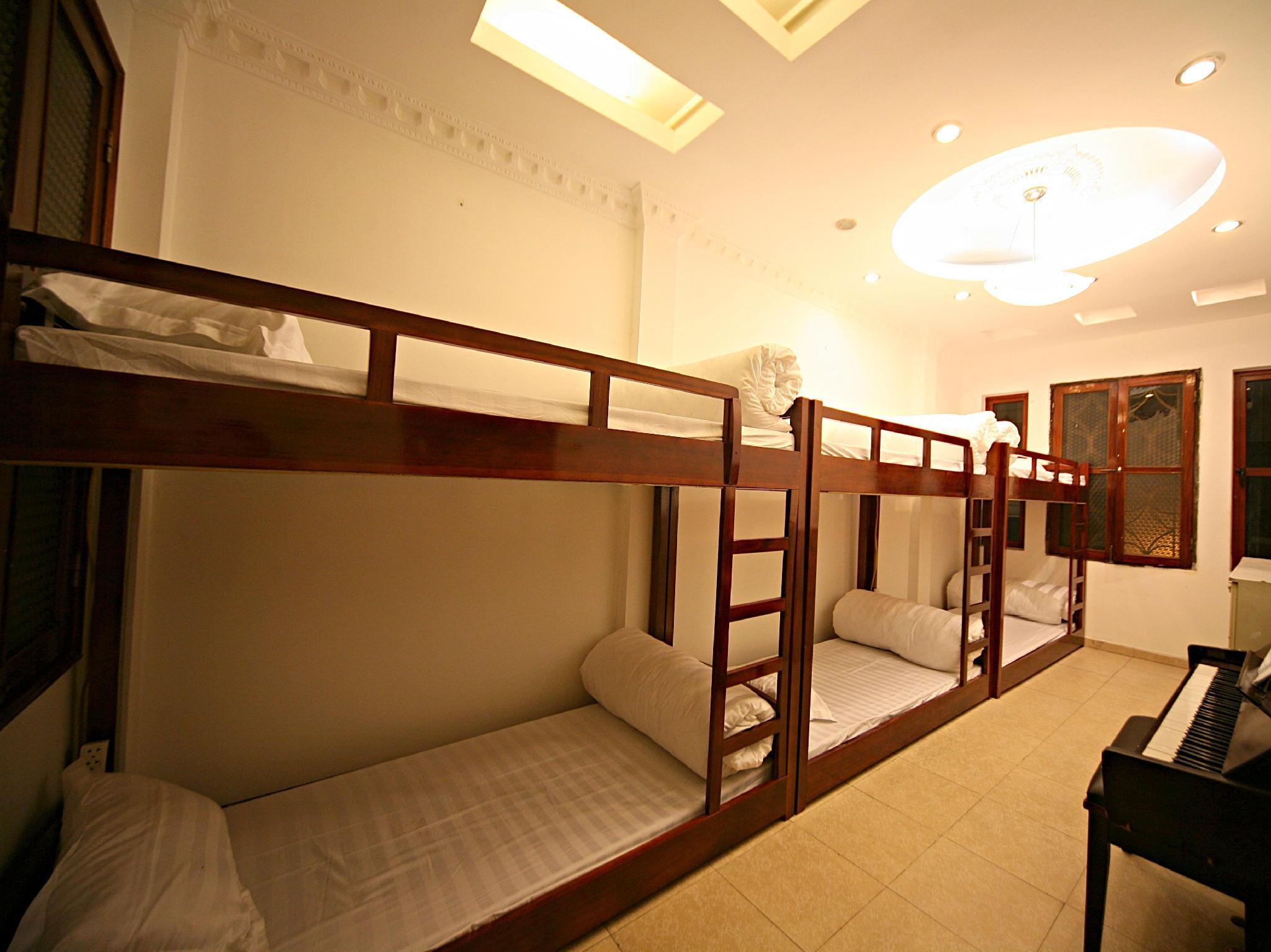 Zostel Hanoi Hostel9