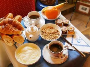 Hotel Ascot Opera Paris - Food and Beverages
