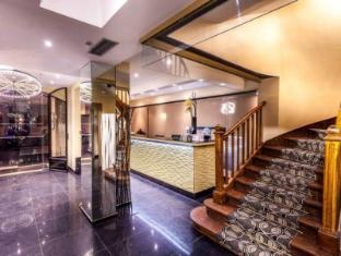 Hotel Ascot Opera Paris - Lobby
