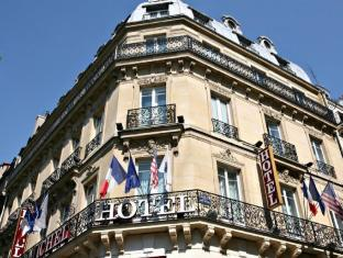 Hotel Royal Saint Michel